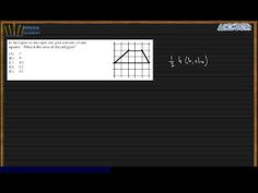 This video is about SAT Math Practice, it will show you how to solve any SAT math questions related with Coordinate Geometry Duration: Sat Math Questions, Sat Practice, Coordinate Geometry, Math Courses, Math Lessons