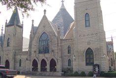 First Baptist Church - Selma, AL