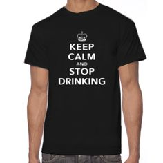 Keep kalm... I have the (your)  tee
