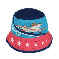 Sombrero de Aviones, perfecto para cubrir la cabeza de los más pequeños y protegerlos del sol.