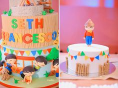 Mabuhay! Welcome to Ginoong Seth Francesco's first birthday party! From the entrance and centerpieces, to the party favors, Party Magic definitely did an awesome job in styling this Filipino-themed bash!Oh, there are just so many things to love about this celebration. Kudos to Cradles forcapturing all thefun and cute details of this event! Go check…