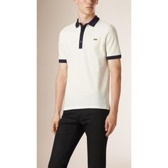 Burberry best quality polos