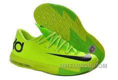 http://www.nikeunion.com/cheap-kevin-durant-vi-shoes-volt-black-green-599424-701-online.html CHEAP KEVIN DURANT VI SHOES VOLT BLACK GREEN 599424 701 ONLINE : $66.25