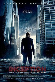 Inception (2010) Visionary filmmaker Christopher Nolan (Memento, The Dark Knight) writes and directs this psychological sci-fi action film about a thief who possesses the power to enter into the dreams of others.