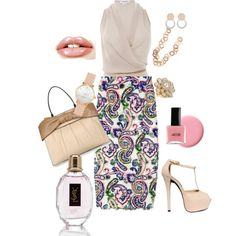 :D, created by marilynq on Polyvore