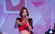 Hyeri - Girl's Day Female President Era