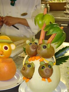 Food Art   amyjayne10