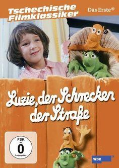 Luzie, der Schrecken der Straße (1980)