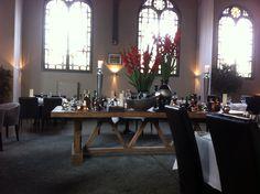 Restaurant'De kleine toren van Baarland'.
