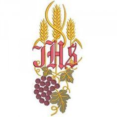 JHS TRIGOS E UVAS 27 CM