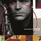 Sanborn David - Another Hand   - Japan 24bit - CD Nuovo Sigillato