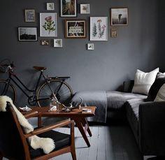 Witte, zwarte of grijze muren?
