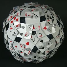 Playing Card light