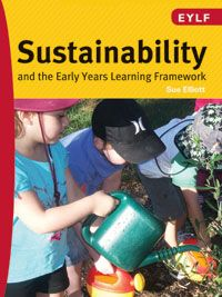 Sustainability and Early Years