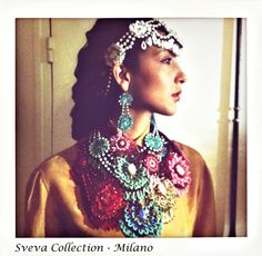 Sveva Collection Milano
