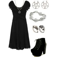 """Untitled #1070"" by bvb3666 on Polyvore"