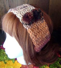 Multi Color Autumn Ultra Soft Boho Womens by jennymillerartistry, $10.99