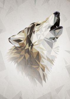 House Stark | Game of Thrones [fan art]