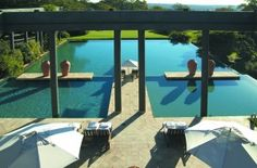 Saxon Resort and Spa, Johannesburg, South Africa
