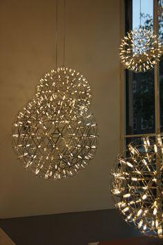 Moooi Raimond Lamp | Stardust Modern Design