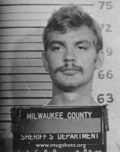 I hate this photo of him. He looks awful and much older than he was. Mustaches are 100% creepy