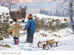 the macneil studio.com Christmas Gift