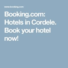 Booking.com: Hotels in Cordele. Book your hotel now!