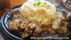 Filipino Food, Filipino Recipes, Pepper Steak, Terraces, Cebu, Stuffed Peppers, Chicken, Blog, Travel