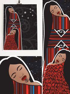 Every Picture Tells a Story: The Maori legend of two sisters Rehutai and Tangimoana Maori Legends, Maori People, Polynesian Art, Maori Designs, New Zealand Art, Nz Art, Maori Art, Kiwiana, Sculpture Art