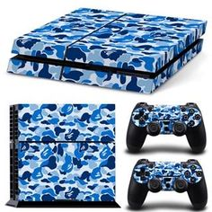 10 Best Playstation 4 PS4 Skins - Quote Me Printing images