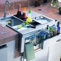 """Figure out even more information on """"Outdoor Kitchen Appliances tiny house""""…. Figure out even more information on """"Outdoor Kitchen Appliances tiny house"""". Visit our web site. Outdoor Patio Bar Sets, Outdoor Kitchen Bars, Outdoor Kitchen Design, Outdoor Living, Outdoor Kitchens, Outdoor Entertaining, Outdoor Ideas, Backyard Kitchen, Kitchen Dining"""