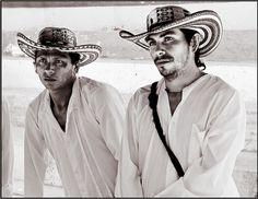 Sombrero Vueltiao #Colombia en #Morroa