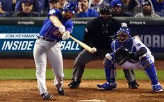 7d59be15fe5 The Mets find themselves in an hole heading back to New York. What do they  need to do to win the World Series  Plus more news and notes from around  Major ...