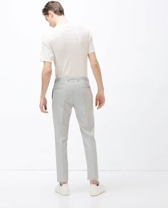 Image 5 of SUIT from Zara