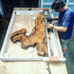 "Polubienia: 1,996, komentarze: 10 – WooodWorking (@wooodworking) na Instagramie: ""Follow @wooodworking for more amazing woodwork! • : @22ndsupplyco • • • #wood #woodworking…"""
