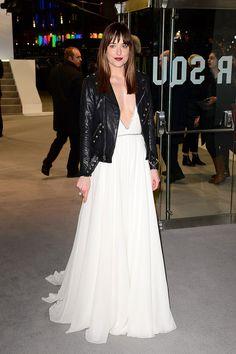 Top looks. De stilettos, faldas con aberturas y aires garçonne © Gtresonline / Cordon Press