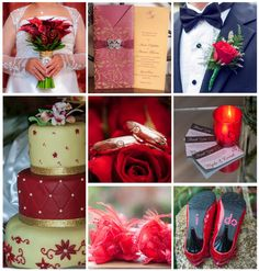 Red is the color of love by Raduban Photography | Wedding Photographer | Auckland, New Zealand