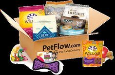 Pet Supplies: cat and dog food, toys, treats | Pet products from PetFlow.com