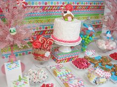 Cookie exchange party with all these wonderful printables on etsy!