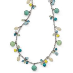 lia sophia Beach House necklace...my favorite from Spring/Summer 2013 Collection :)