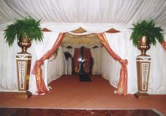 arabian night themed events made even better in a marquee! Arabian Nights Theme, Sweet 16, Valance Curtains, Events, Sweet Sixteen, Valence Curtains