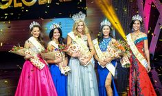 Australia's Jessica Peart was crowned Miss Global 2015 at the conclusion of the pageant held on October 22 at the Newport Performing Arts Theater in Resorts World Manila, Philippines. Resorts World Manila, Beauty Pageant, Beauty Queens, Congratulations, Australia, American, Pageants, Instagram Posts, Infographics