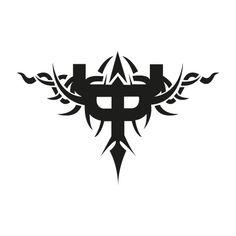 tatuajes logo judas priest - Buscar con Google