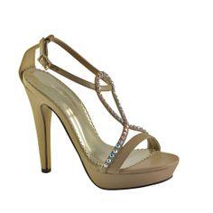 3c0551aba5b Benjamin Walk Monroe 955 Prom Shoes