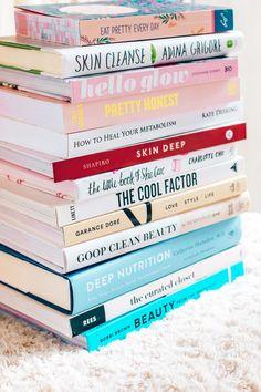 Editor's Picks: 13 of the Best Health, Style and Beauty Books - - Editor's Picks: 13 of the Best Health, Style and Beauty Books Books Auswahl des Herausgebers: 13 der besten Gesundheits-, Stil- und Schönheitsbücher