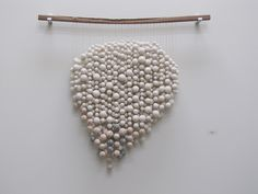 amazing what art you can create with felt balls