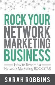 23 top quotes from rock your network marketing business