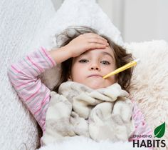 Top 5 tips for fighting and warding off winter sickness