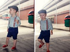 (via Baby Blackbird | All Things Fashionable for Kids')