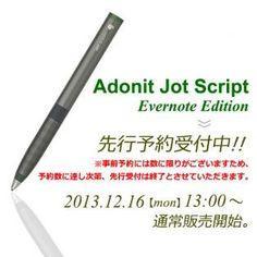 OneMe Store|Adonit Jot Script Evernote Edition